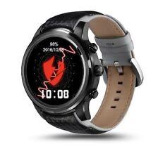 Lemfo LEM5 Bluetooth Wireless 3G SIM GPS WiFi Smart Watch Phone For Android IOS