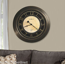 Howard Miller 625-462 Chadwick - Gallery Wall Clock