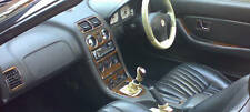 ROVER MGF MK 1 96-99 UP WALNUT WOOD DASH TRIM KIT