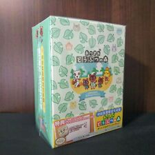 Animal Crossing New Horizons Original Soundtrack  First Limited Edition CD NEW