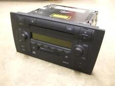 CD Wechsler Radio Kassette Tuner SYMPHONY II AUDI A3 A4 A6 4B0035195H