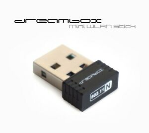 Dreambox Original Micro 150Mibt WiFi-Stick Wlan Stick DM520 DM525 DM820 DM900
