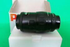 SMC Pentax FA 70 - 200mm zoom lense