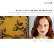 EN SOL - MUSIQUE POUR LE ROI-SOLEIL USED - VERY GOOD CD