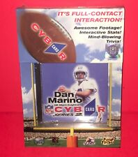 1997 Topps CybrCard CD Dan Marino Series 2 New Sealed
