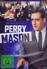 DVD-BOX NEU/OVP - Perry Mason - Season 1 - Volume 1 und 2 - Raymond Burr