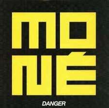 """Moné - Danger (12"""", S/Sided) Vinyl Schallplatte - 61961"""