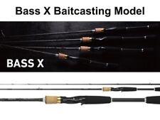 Daiwa Bass X Baitcasting Model 602MB casting rod F/S from Japan