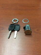 Genuine Peterbilt 598600PB KIT-CYL & Key Storage Door
