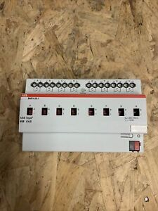 ABB KNX SA/S 8.10.1 Switch Actuator 8  Channel,