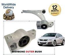 FOR VW VOLKSWAGEN PASSAT 2005--> OUTER LOWER WISHBONE TRAILING CONTROL ARM BUSH