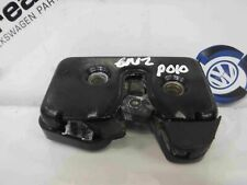Volkswagen Polo + Lupo 1999-2003 6N2 Rear Tailgate Boot Locking Latch Catch