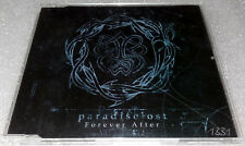 PARADISE LOST - Forever After (Numbered Promo CD)