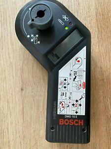 BOSCH Multidetektor DMO 10E Ortungsgerät Wandscanner