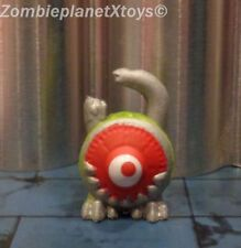 Flush Force Series 2 Collectible Mini Toy Figure Locked & Bloated Mutant Padlock