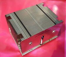SUPERMICRO SNK-P0048PS XEON LGA2011 2U NARROW-ILM SERVER HEATPIPE HEATSINK