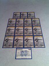 *****Don Miller*****  Lot of 16 cards / Notre Dame / Football