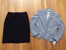 Nine West Skirt Suit - size 8 - new!