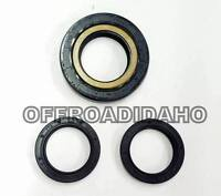 REAR DIFFERENTIAL SEAL ONLY KIT HONDA FOREMAN 500 TRX500 4WD 4X4 2012-2017