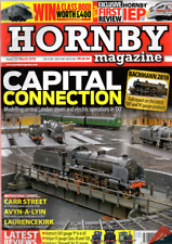 More details for joblot 3 hornby magazines 2016 april & may 2018 march vg condition