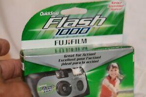 Quick Snap Flash Camera 1000 27 Exp