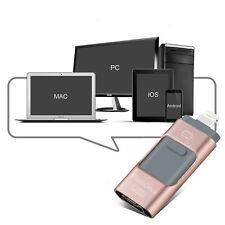 512GB FLASH DRIVE CHIAVETTA USB U DISK OTG chiavetta per iPhone 8 7 6 X 6S 5