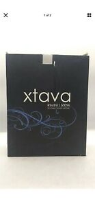 Xtava Rimini 1500W Professional Ionic Ceramic Hair Dryer with diffuser