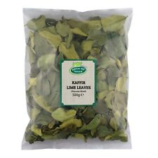 Kaffir Lime Leaves Vacuum Dried 500g