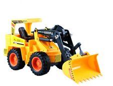 Baustellenfahrzeug Radlader RC ferngesteuert Spielzeug Kinder Sandkasten NEU OVP