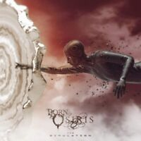 Born De Osiris - Simulation Neuf CD