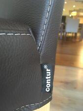 4 x Bert Plantagie Stühle Modell JEANNETTE- CONTUR®  -40% reduziert