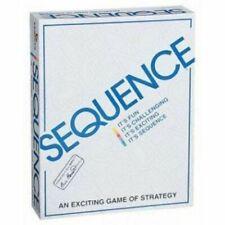 Ventura Sequence Board Game - VEN000629