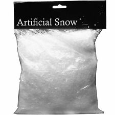 135 g Winter Wonderland Christmas Party Faux Plastique Neige Flocon de neige paillette