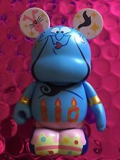 "Disney Vinylmation 3"" Japan 110th Anniversary Genie Chaser (110 not variant)"