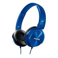 Auriculares Philips Shl3060 azul