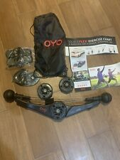 OYO Fitness Personal Gym Home Weightlifting Strength System Training UGC
