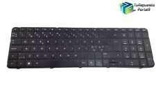 Teclado Nordico HP Pavillion G7-1000 G7-2000 AER18N00010 636376-291 Original