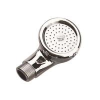 Chromed ABS High Pressure Barber Shower Bath Head Spray Nozzle Sprinkler #8