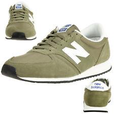 New Balance U420 GRB Classic Sneaker Herren Schuhe grün