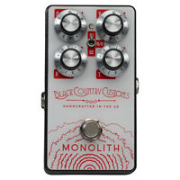 Laney Black Country Customs Monolith Distortion Guitar Effects Pedal