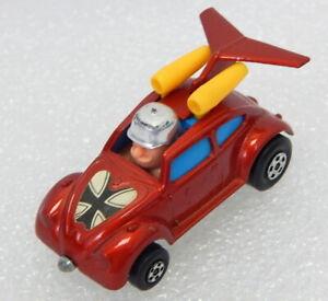 NICE 1972 Matchbox Superfast 11 Flying Bug VW