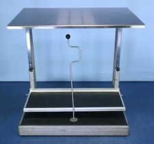 Phelan Neurosurgical Table Neurosurgery Table Height Adjustable Instrument Table