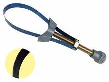 Ölfilterschlüssel Ölfilterband KFZ Bandschlüssel Ölwechsel-Schlüssel 55-105 mm