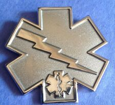EMS EMT LIFESAVING PIN AWARD LIFE SAVING
