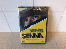 ATLAS EDITIONS / PANINI  - SENNA  -2 DISC SPECIAL EDITION   DVD