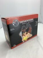 DC Comics Hawkgirl Wall Plaque Justice League Animated Series 2004