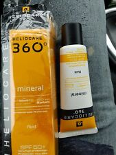 Heliocare 360 Mineral soft 50