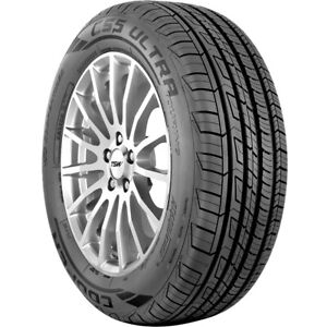 Tire Cooper CS5 Ultra Touring 245/50R20 102H AS All Season A/S