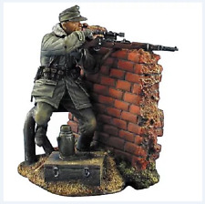 1:35 WWII GERMAN Sniper 378 High Quality Resin Kit- 1 Figure
