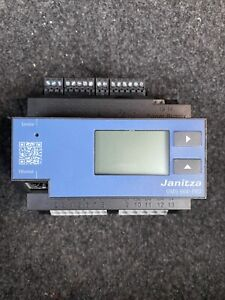 Janitza UMG 604 Multifunktionsmessgerät